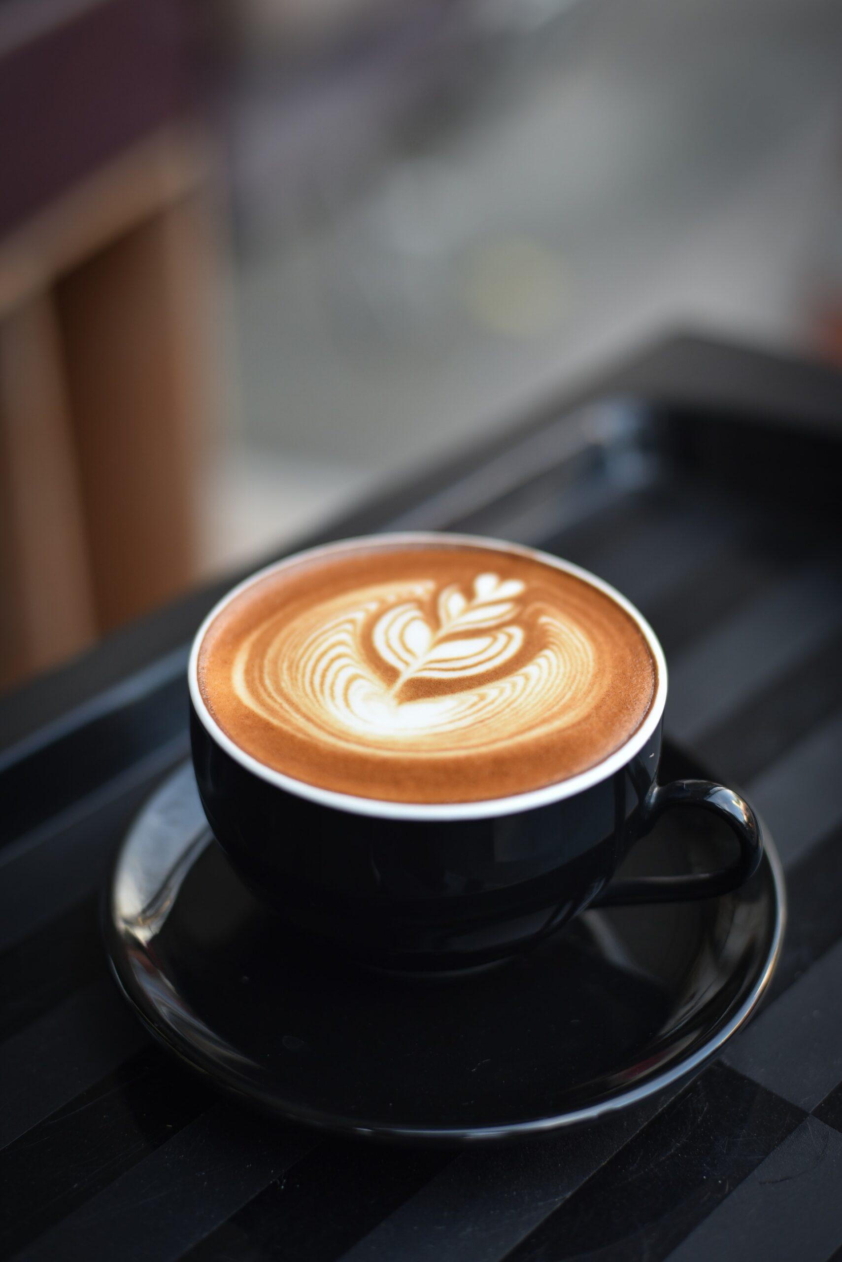 Ristretto Espresso Drink