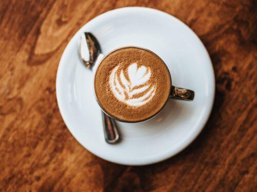 Double Espresso Drink