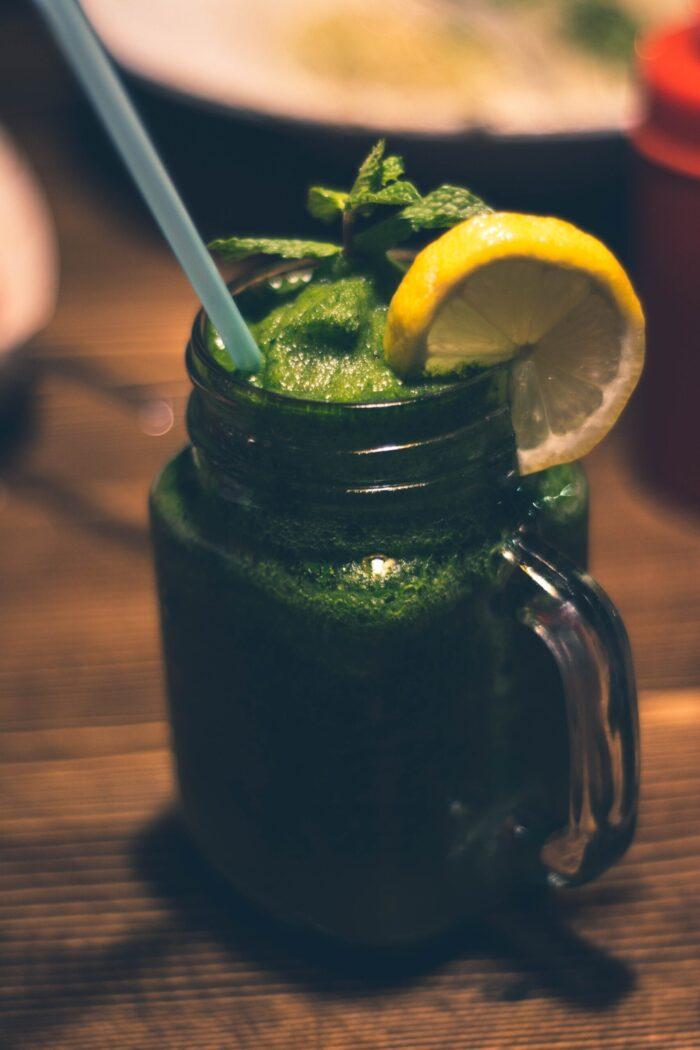 Green Life Drink